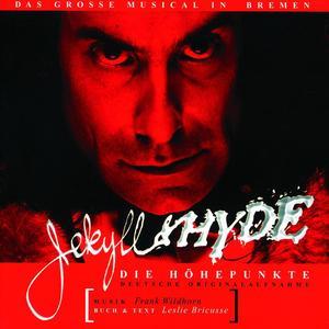 Musical - Jekyll & Hyde - 1 CD