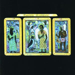 Neville Brothers - Yellow Moon - 1 CD