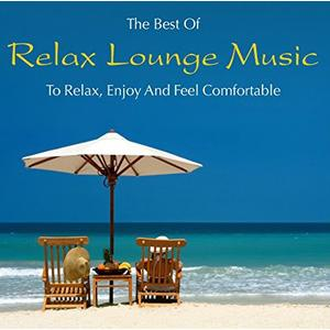 Various - Relax Lounge Music - 1 CD