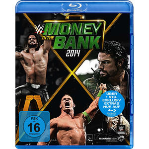 WWE - Money In The Bank 2014 - 1 BR