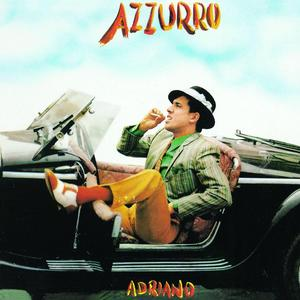 Celentano, Adriano - Azzurro (Remastered) - 1 CD