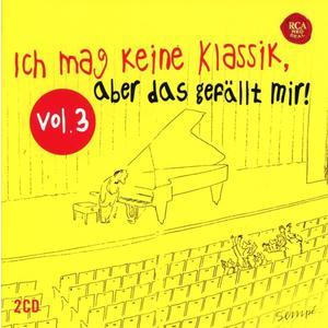 Various - Ich mag keine Klassik,aber das gefällt mir! Vol. - 2 CD