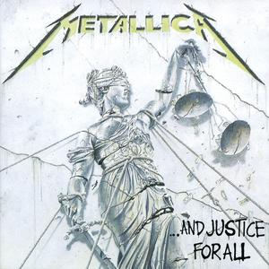 Metallica - And Justice For All (Remastered) - 1 CD