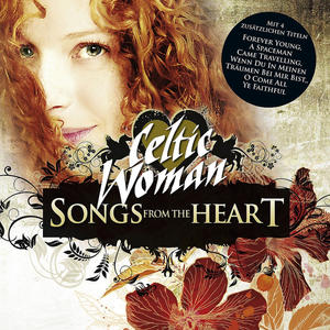 Celtic Woman - Songs From The Heart - 1 CD