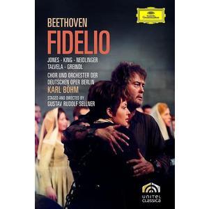 Böhm, Karl - Fidelio - 1 DVD