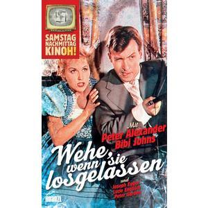 Alexander, Peter / Johns, Bibi / Egger, Joseph - Wehe, Wenn Sie Losgelassen - 1 DVD