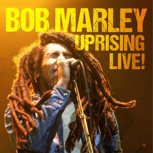Marley, Bob - Bob Marley - Uprising Live! (+ 2 Cds) - 1 DVD