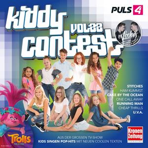 Kiddy Contest Kids - Kiddy Contest Vol. 22 - 1 CD