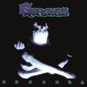 Gorguts - Obscura (Re-Issue 2015) - 1 CD