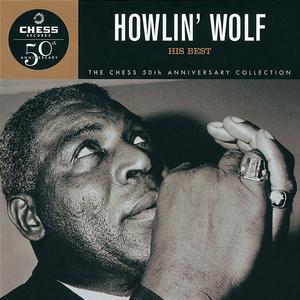 Howlin' Wolf - His Best - 1 CD