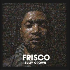 Frisco - Fully Grown - 1 CD