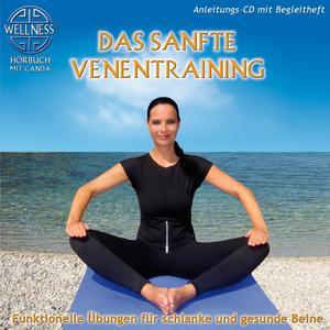 Canda - Das Sanfte Venentraining - Funktionelle Übungen - 1 CD