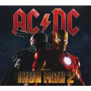 AC/DC - Iron Man 2 - 1 CD