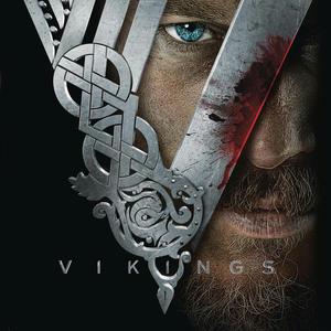 Morris, Trevor - Vikings / OST - 1 CD