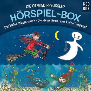 Preussler, Otfried - Hörspielbox - 6 CD