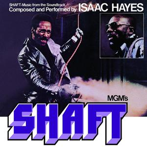 Hayes, Isaac - Shaft (Expanded) - 1 CD