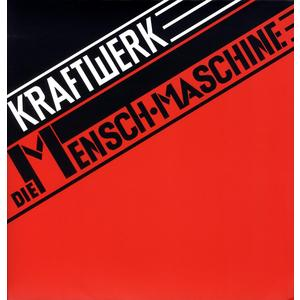 Kraftwerk - Die Mensch-Maschine (Remaster) - 1 LP