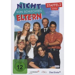 Various - Nicht Von Schlechten Eltern 2 - 1 DVD