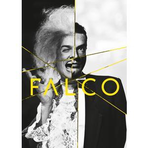 Falco - Falco 60 - 2 DVD