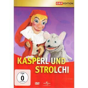 Kasperl & Strolchi - Kasperl & Strolchi Box 1 - 3 DVD