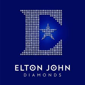 John, Elton - Diamonds Greatest Hits (Vinyl) - 2 LP