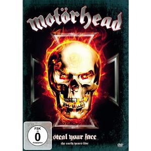 Motörhead - Motörhead - Steal Your Face - 1 DVD