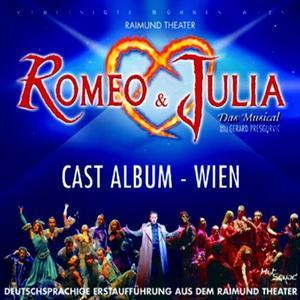 Perman, Lukas / Shaki, Marjan - Romeo & Julia - Cast Album - 1 CD