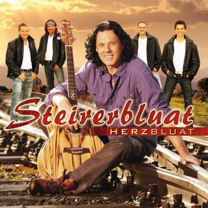 Steirerbluat - Herzbluat - 1 CD