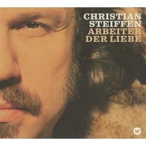 Steiffen, Christian - Arbeiter Der Liebe - 1 CD
