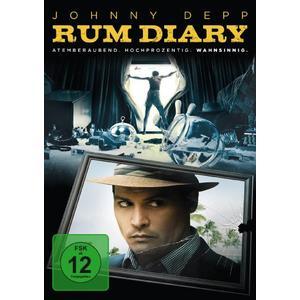Various - Rum Diary - 1 DVD