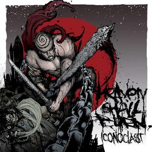 Heaven Shall Burn - Iconoclast (Part One: The - 1 CD