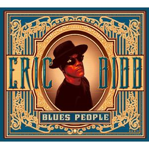 Bibb, Eric - Blues People - 2 LP