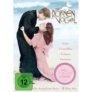 Various - Die Dornenvögel - 4 DVD