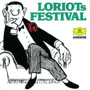 Loriot / Hamann - Loriots Festival - 2 CD