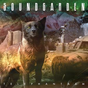 Soundgarden - Telephantasm - 1 CD