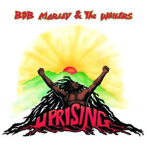 Marley, Bob & The Wailers - Uprising - 1 CD