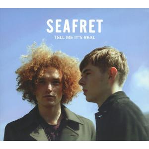 Seafret - Tell Me It's Real - 1 CD