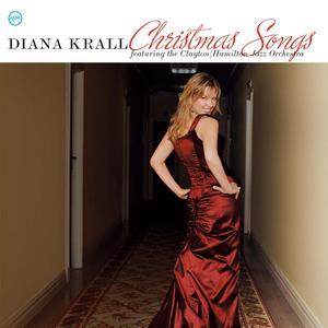Krall, Diana - Christmas Songs - 1 LP