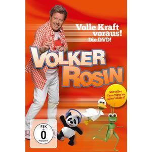 Rosin, Volker - Volle Kraft Voraus - 1 DVD