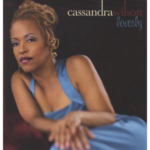 Wilson, Cassandra - Loverly - 1 LP