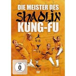 Various - Die Meister Des Shaolin Kung Fu - 1 DVD