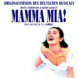 Various - Mamma Mia! (Deutsch) - 1 CD