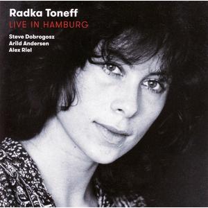 Toneff, Radka - Live In Hamburg (Original Master Edition) - 1 LP
