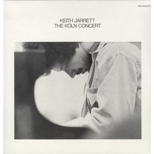 Jarrett Keith - The Köln Concert - 2 LP