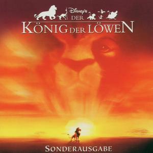 Various - Der König Der Löwen / OST - 1 CD