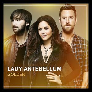 Lady Antebellum - Golden - 1 CD