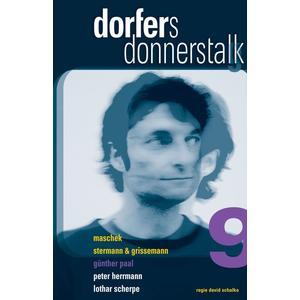 Dorfer, Alfred - Donnerstalk Vol.9 - 1 DVD