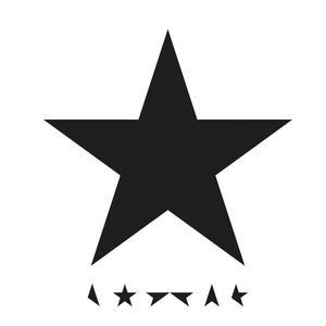 Bowie, David - Blackstar - 1 CD
