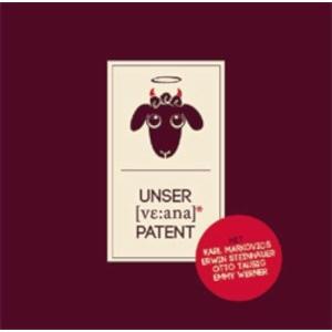 Werner, Emmy / Markovics, Karl / Steinhauer, Erwin - Unser Ve: Ana Patent-Weana.Werner.Lieder - 1 CD