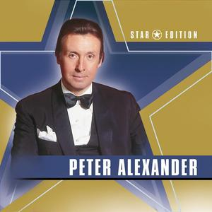 Alexander, Peter - Star Edition - 1 CD